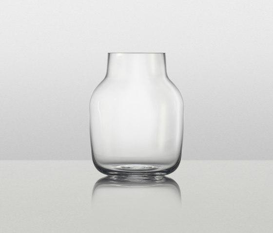 Silent Vase | large by Muuto | Vases