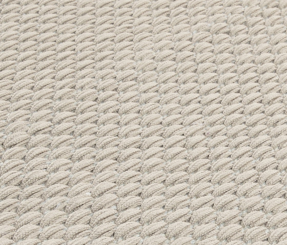 Metronic Vol. 1 sandshell by Miinu | Rugs / Designer rugs