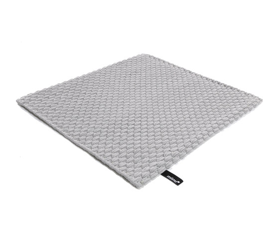 Metronic Vol. 1 drizzle by Miinu | Rugs / Designer rugs