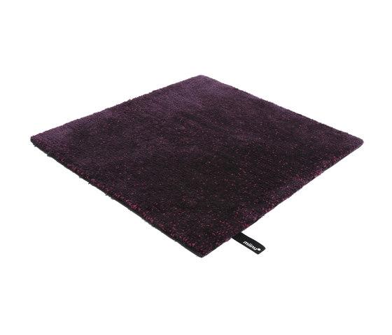 NY Epic pink / deep purple by Miinu | Rugs / Designer rugs