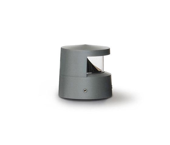 Microreef 180° de Simes | Luminaires d'allées