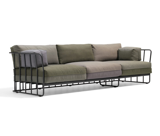 Code 27 sofa by Blå Station | Lounge sofas