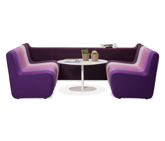 Dilim Sofa di Koleksiyon Furniture | Divani