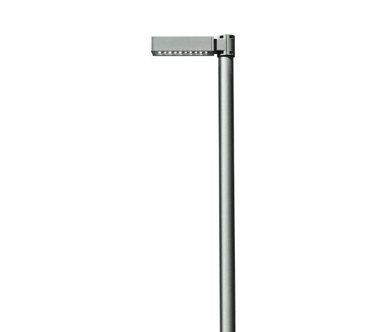 Park single pole by Simes | Street lights