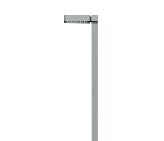 Park single pole by Simes | Street lights