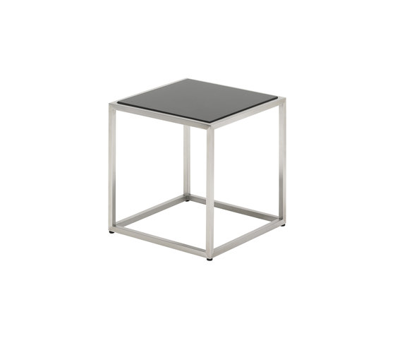 Cloud Side Table by Gloster Furniture GmbH | Side tables