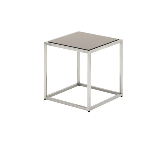 Cloud Side Table by Gloster Furniture | Side tables