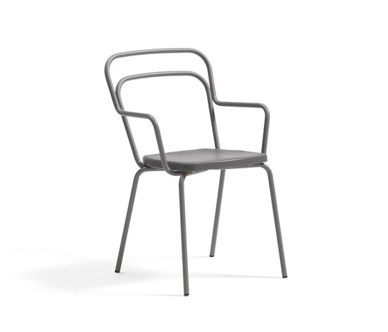 Kaffe by Blå Station | Garden chairs