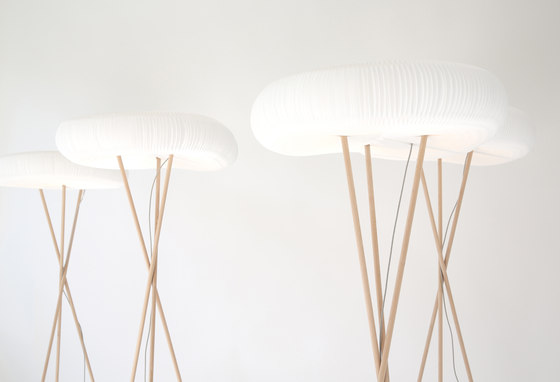 cloud softlight | floor by molo | General lighting