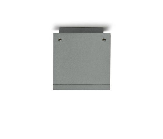 Loft di Simes  Microloft quadrato parete  Microloft tondo