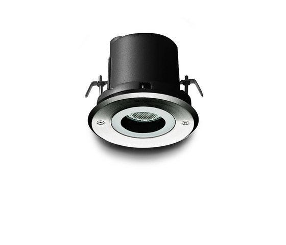Microzip LED downlight round by Simes | General lighting