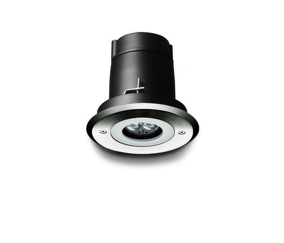Minizip LED downlight round by Simes | General lighting