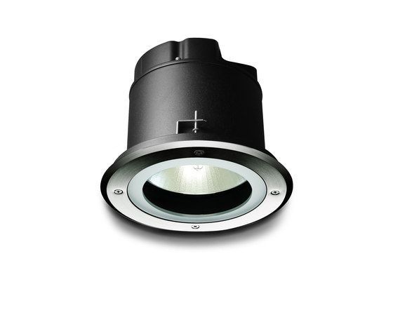 Megazip downlight round by Simes | General lighting