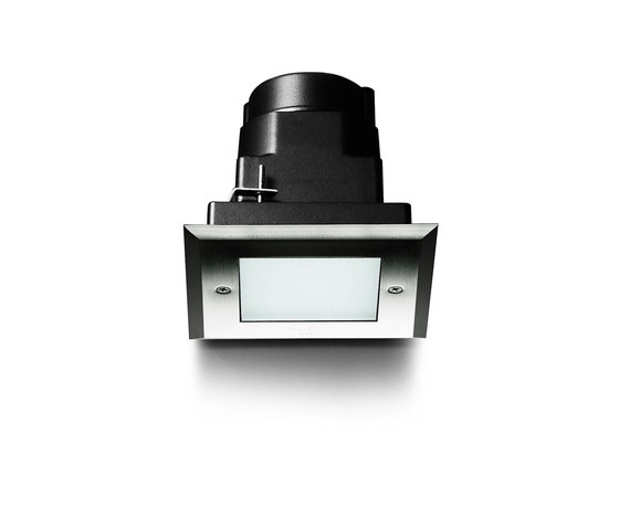 Minizip downlight square by Simes | General lighting