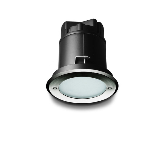 Zip downlight round by Simes | General lighting