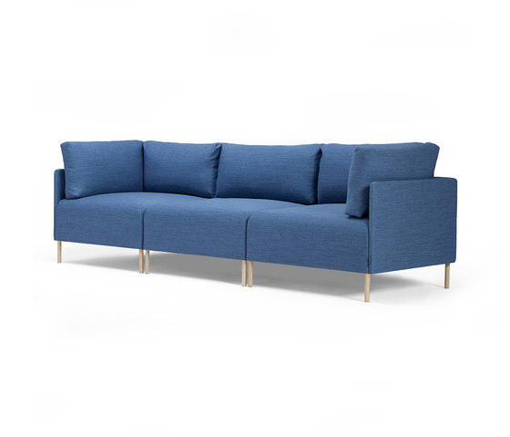 Blocks sofa by OFFECCT | Lounge sofas