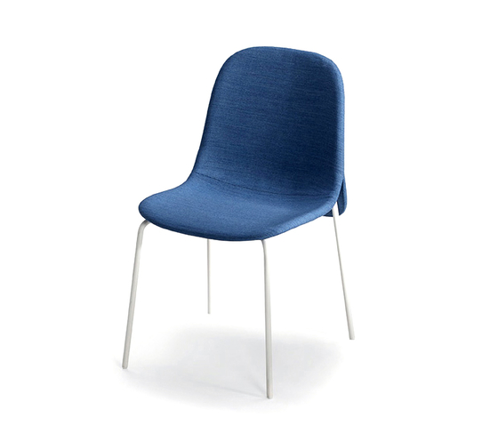 Cape by OFFECCT | Visitors chairs / Side chairs