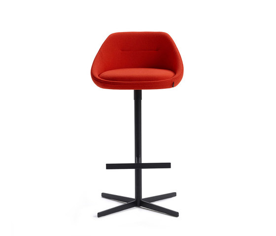 Ezy barstool by OFFECCT | Bar stools