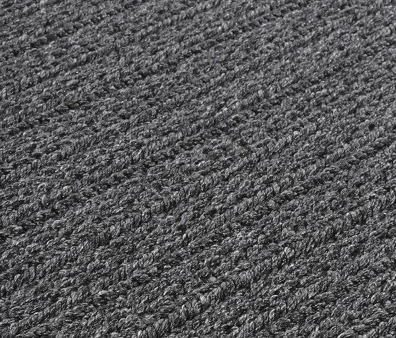 AeroOne Vol. I anthracite by Miinu | Rugs / Designer rugs