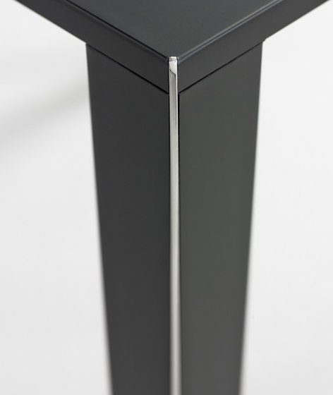 Infinity Side-table set by Yomei | Side tables