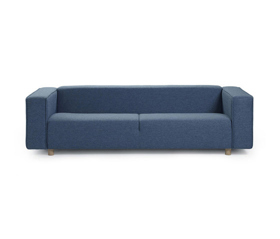 Float soft by OFFECCT | Lounge sofas