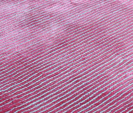 OneUp teal / fuchsia by Miinu | Rugs / Designer rugs