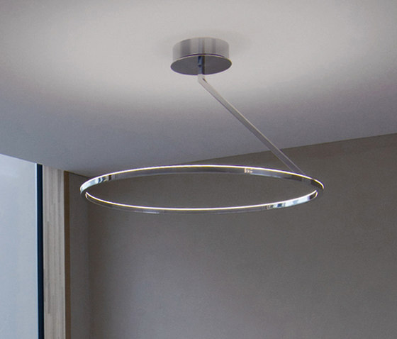 Insospeso Ceiling by Sattler | Ceiling lights