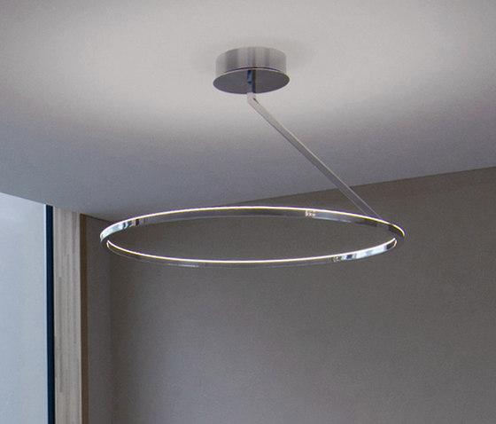 Insospeso Ceiling by Sattler | General lighting