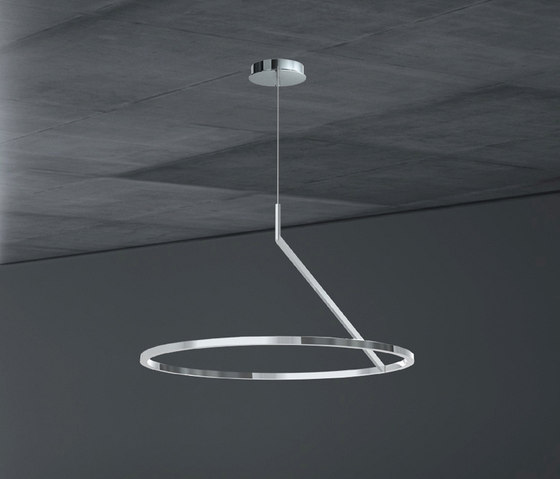 Insospeso Pendant by Sattler | General lighting