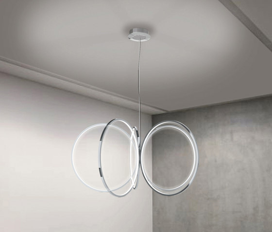 Inizio by Sattler | General lighting