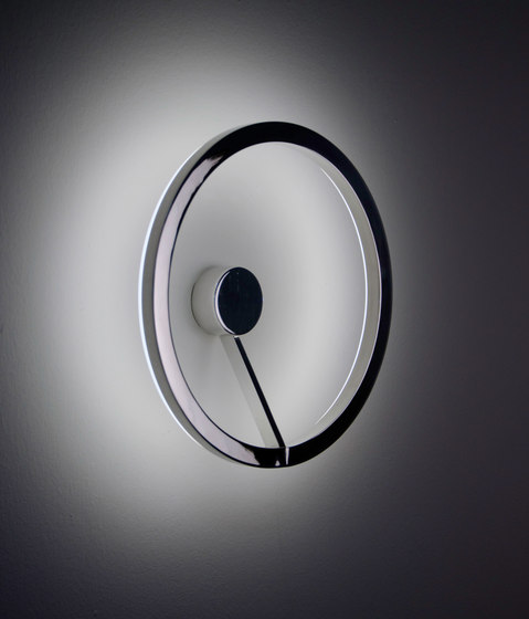 Insospeso Wall by Sattler | General lighting