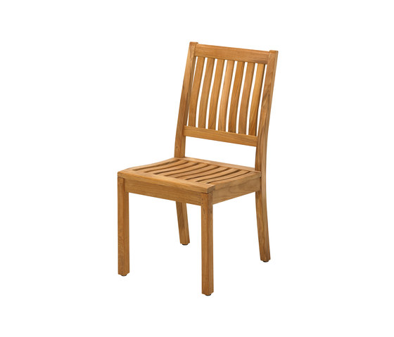 Kingston Dining Chair de Gloster Furniture GmbH | Sillas