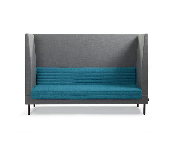 Smallroom select by OFFECCT | Lounge sofas