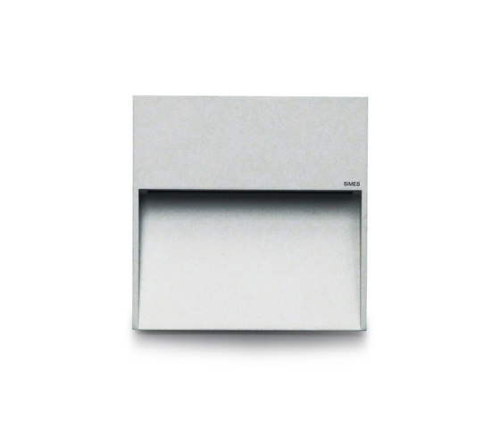 Skill square by Simes | LED lights