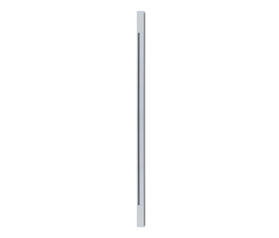 Slit asymmetric cover mono by Simes | General lighting
