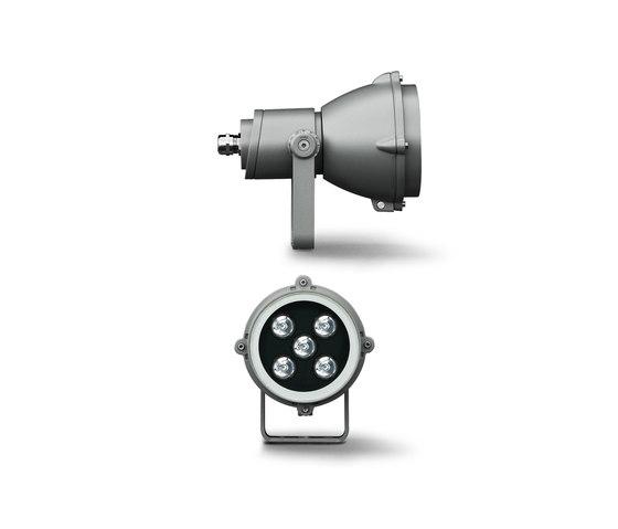 Microfocus LED von Simes | Outdoor floor-mounted lights