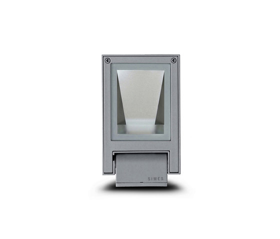 Movit rectangular asymmetric by Simes | Spotlights