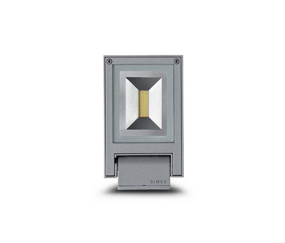 Movit rectangular symmetric by Simes | Spotlights