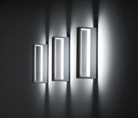 Cool wall mounted L 290mm by Simes | Wall lights