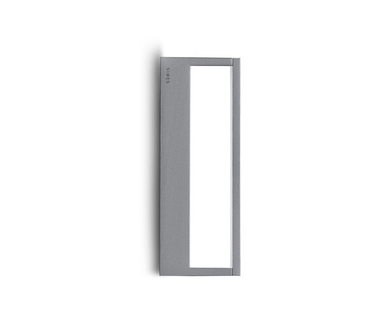 Cool wall mounted L 290mm by Simes | General lighting