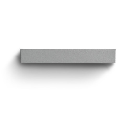 Mini-Look wall mounted mono emission L 220mm by Simes | General lighting