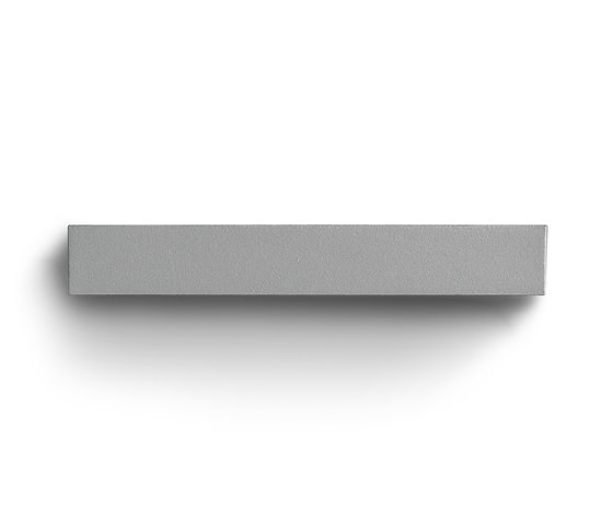 Look wall mounted mono emission L 290mm by Simes | Wall lights