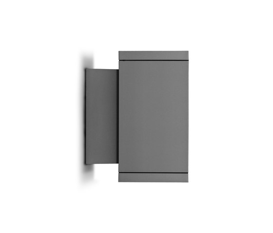 Slot square wall  down by Simes | Wall-mounted spotlights