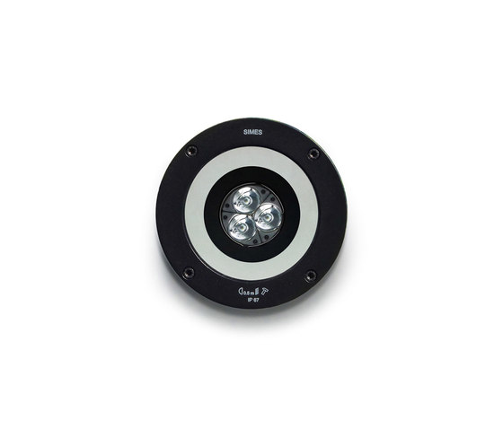 Miniflat round LED by Simes | General lighting