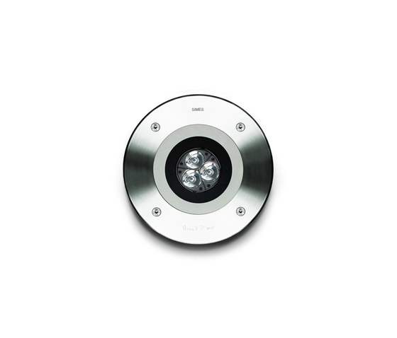 Minring round LED by Simes | General lighting
