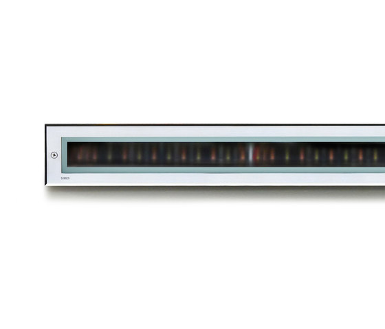 Linear LED by Simes | General lighting