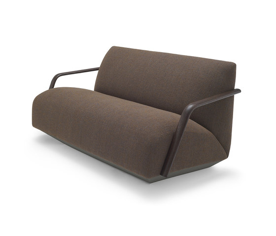 Manfred SF 2096 by Andreu World | Lounge sofas