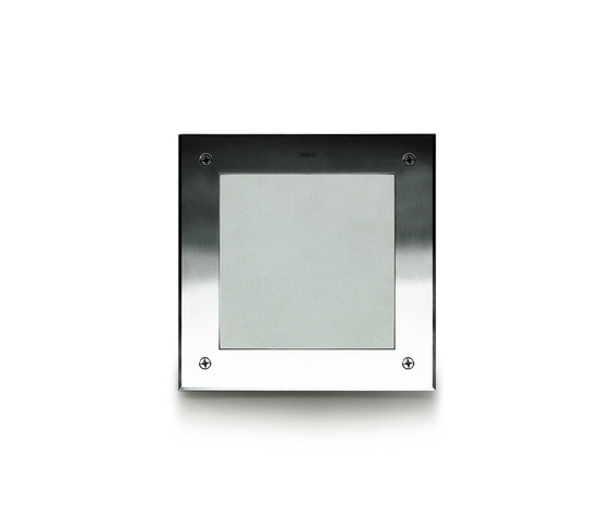 Compact square 200 LED by Simes | General lighting