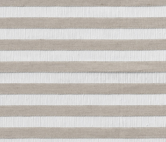 BANDERILLA - 71 NATURAL by Nya Nordiska | Curtain fabrics