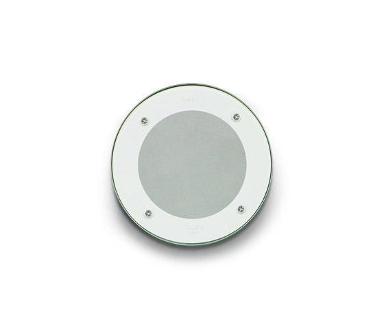 Plano round by Simes   General lighting